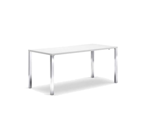 client rectangular table by Wiesner-Hager | Cafeteria tables