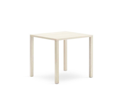 client square table de Wiesner-Hager | Mesas contract