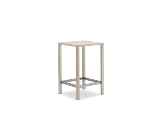 client standing table de Wiesner-Hager   Mesas altas