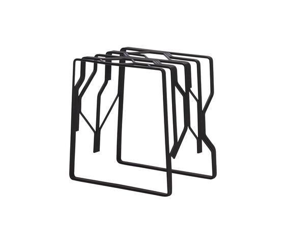 Metro by Hay | Garden stools