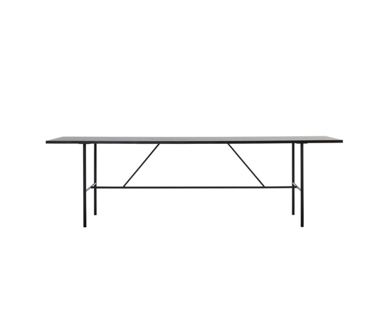 Sara Table by Hay | Dining tables