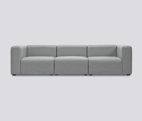 Mags 3 Seater by Hay | Lounge sofas