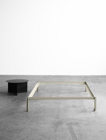 Loop Bed by Hay | Bedframes