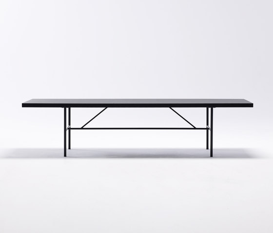 Sara Bench by Hay | Waiting area benches
