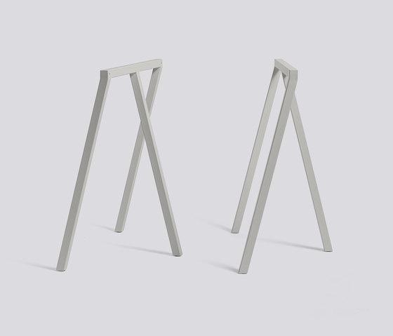Loop Stand Trestles von Hay | Tischböcke / Tischgestelle