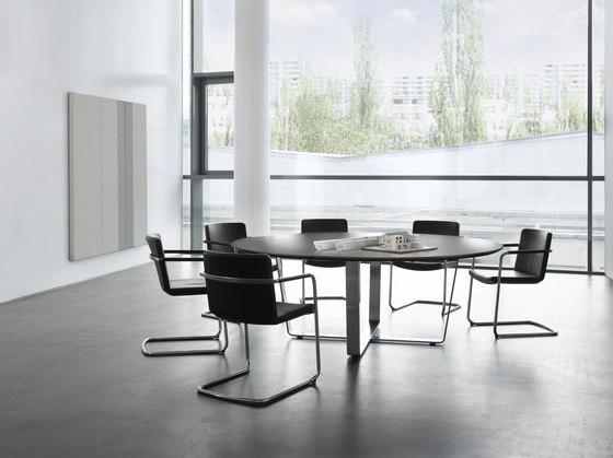 tune besprechungstisch besprechungstische von renz architonic. Black Bedroom Furniture Sets. Home Design Ideas