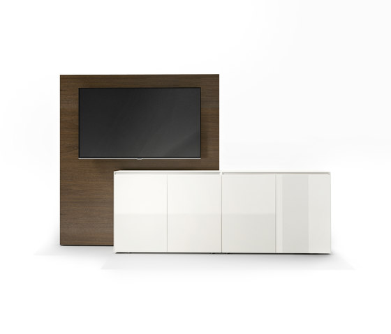 tune media sideboard multimedia sideboards schr nke. Black Bedroom Furniture Sets. Home Design Ideas