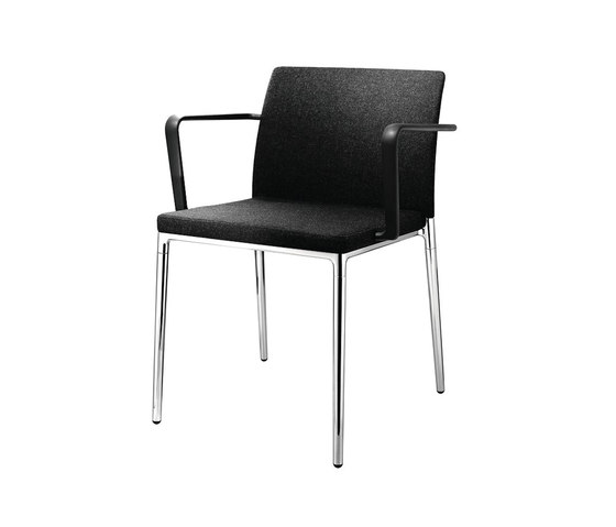Ceno 361/6 by Wilkhahn | Visitors chairs / Side chairs
