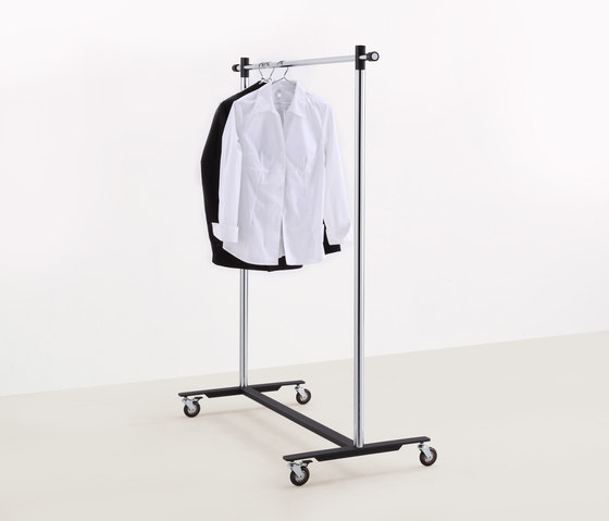 POM CART by mox | Freestanding wardrobes