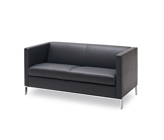 Foster 501 sofa by Walter Knoll | Lounge sofas