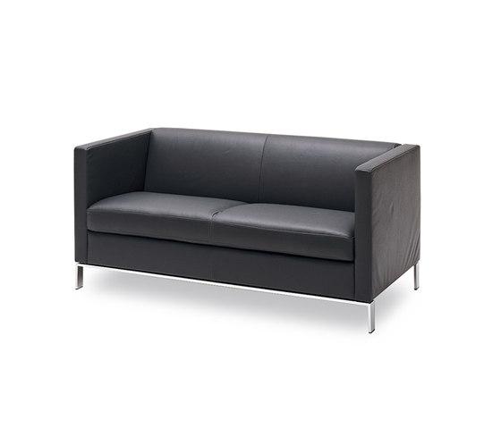 Foster 501 sofa di Walter Knoll | Divani lounge