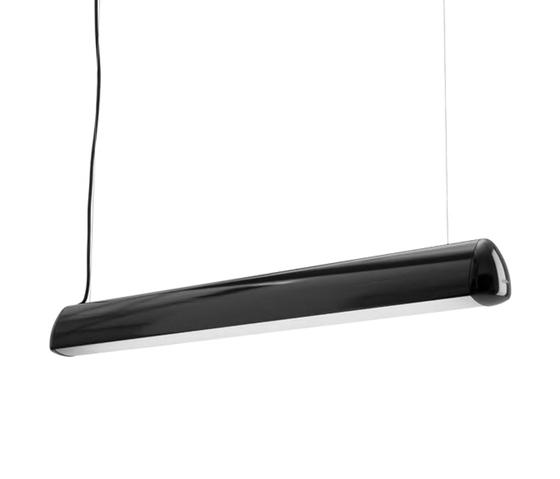 Drop 3834 by Glamox Luxo | Pendant strip lights