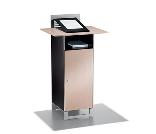 Winea Matrix by WINI Büromöbel | Lecterns