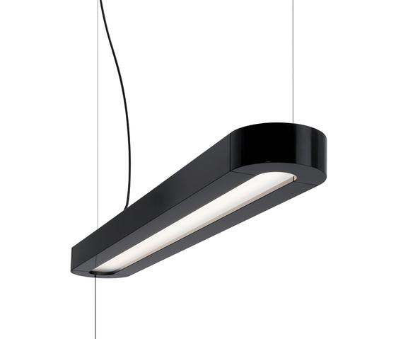 Uno 3505 by Glamox Luxo | Pendant strip lights