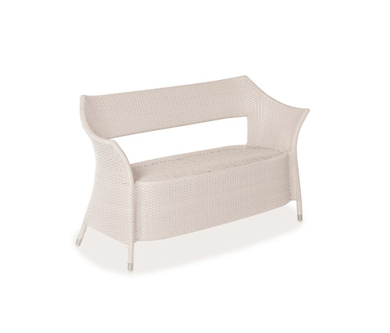 Dafne | 6533 by EMU Group | Garden benches