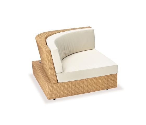 Jerra | 6544 by EMU Group | Garden armchairs