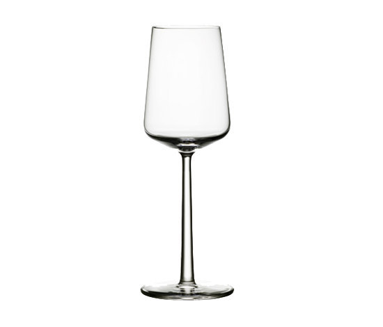 Essence White wine 33 cl de iittala | Wine glasses