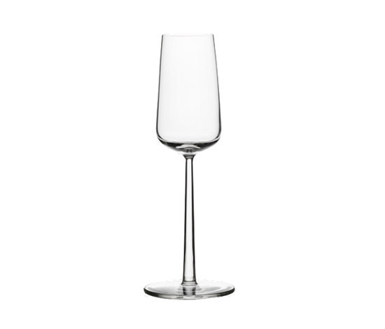 Essence Champagne 21 cl by iittala | Champagne glasses