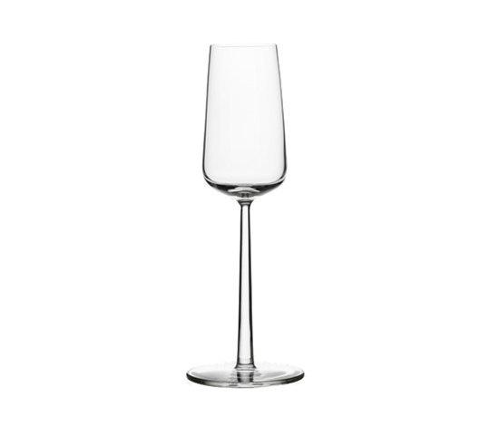 Essence Champagne 21 cl de iittala | Champagne glasses