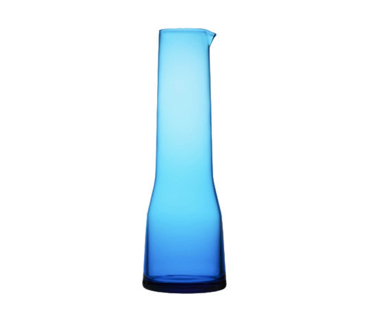 Essence Pitcher 100 cl turquoise von iittala | Dekanter / Karaffen