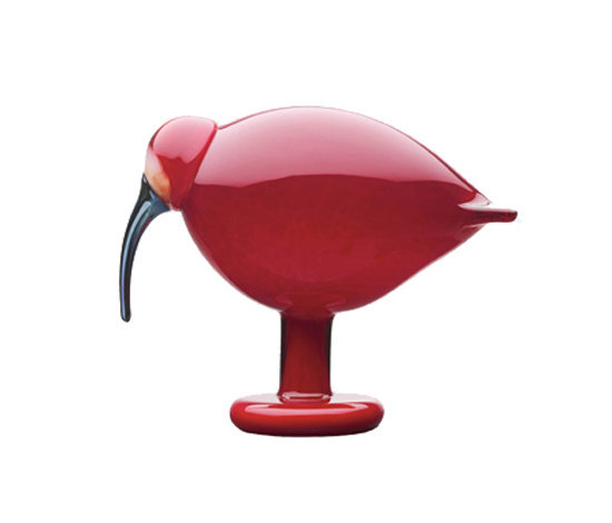 Red Ibis by iittala |