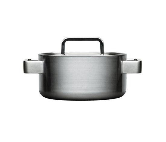 Casserole 2,0 l by iittala | Kitchen accessories