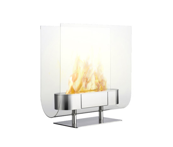 Fireplace by iittala | Ventless ethanol fires