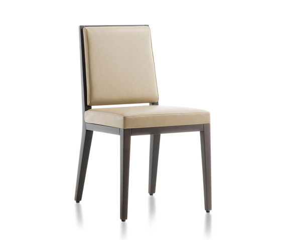 Line | LNS102 by Fornasarig | Chairs