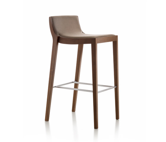Moka | MTK301 by Fornasarig | Bar stools