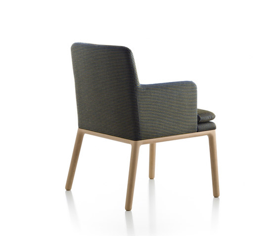Allround |  AOL401-X by Fornasarig | Chairs