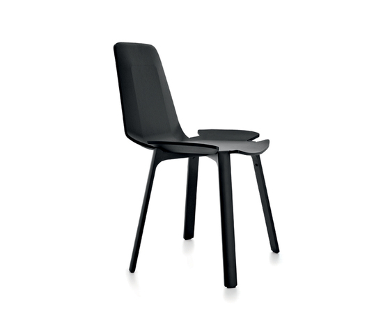 Gap Chair di Fornasarig | Sedie multiuso