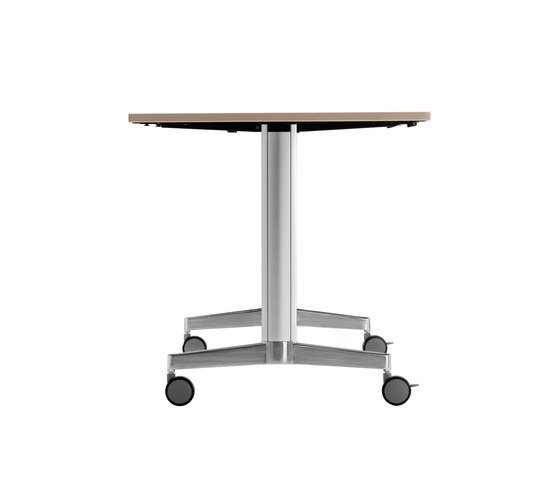 Moveo meeting table de HOWE | Mesas contract