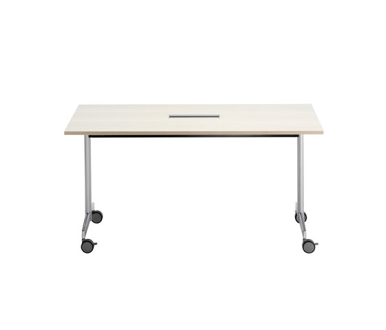 Moveo meeting table by HOWE | Multipurpose tables