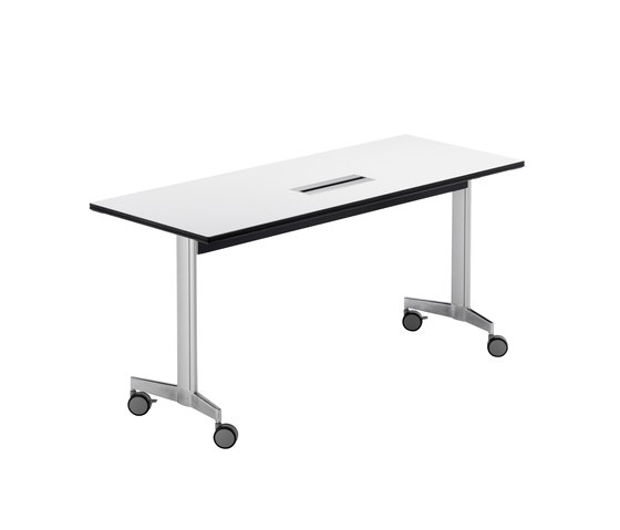 Moveo training table by HOWE | Multipurpose tables