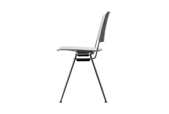 RF1 Stuhl von Randers+Radius | Besucherstühle