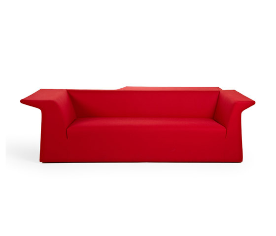 Ikaros Sofa by Koleksiyon Furniture | Lounge-work seating