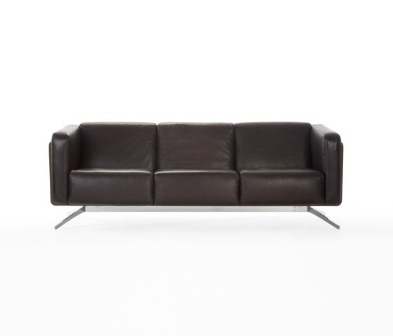 Coco by Rossin | Lounge sofas