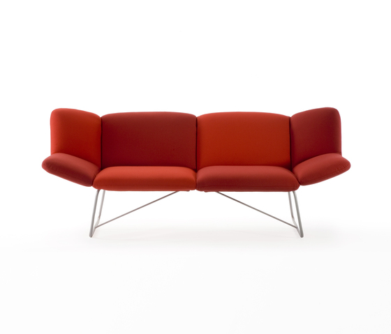 Folia by Rossin | Lounge sofas
