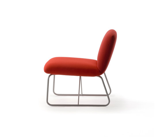Folia by Rossin | Lounge chairs