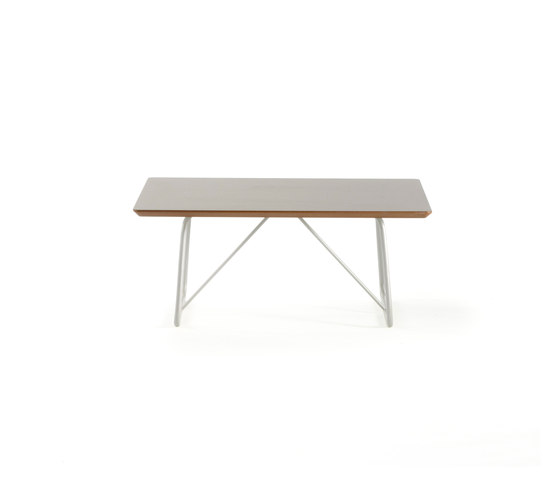Folia by Rossin | Lounge tables