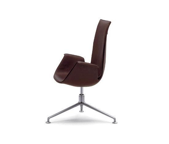 sessel sitzm bel fk 86 lounge walter knoll preben. Black Bedroom Furniture Sets. Home Design Ideas