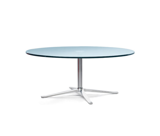 X-Table by Walter Knoll | Lounge tables