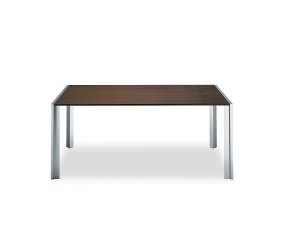 Stage table by Walter Knoll | Executive desks