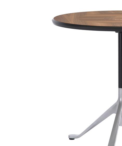 Kanta 5200 di Dietiker | Tavoli caffetteria