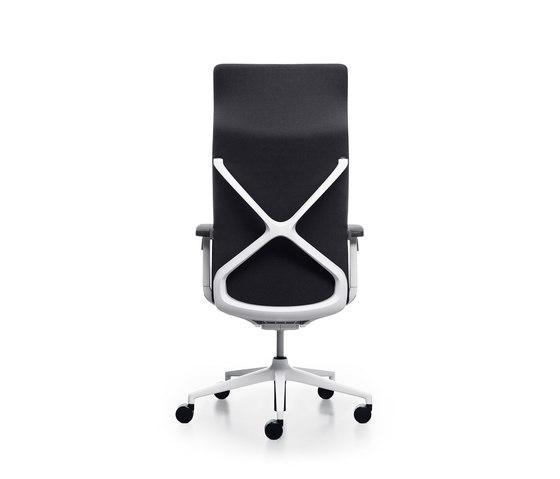 crossline by Sedus Stoll | Task chairs