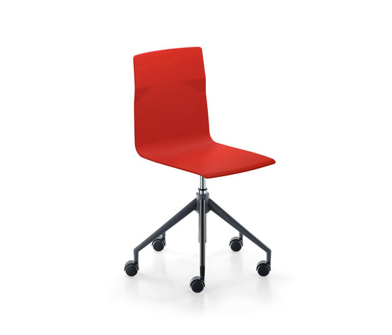 meet chair mt-201 by Sedus Stoll | Task chairs