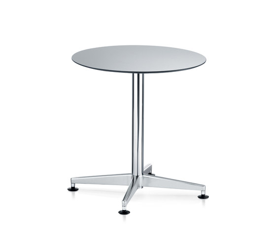 meet table mt-331 round by Sedus Stoll | Cafeteria tables