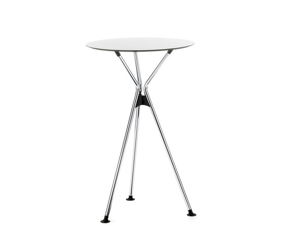 meet table mt-334 von Sedus Stoll | Bartische