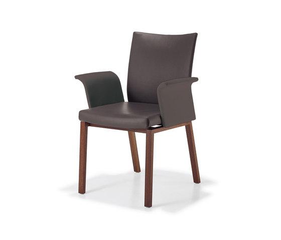 Linus | 2012-II by Draenert | Chairs