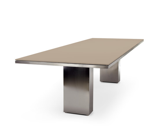 Cima Doble Table 240 by FueraDentro | Dining tables
